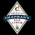The Chapman's Ale Cider logo