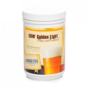 Briess Golden Light liquid malt extract