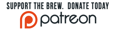 Suport Brewhoppin at Patreon